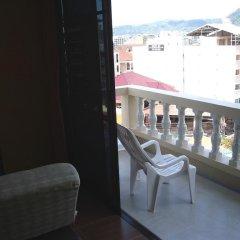 Отель Natural Mystic Patong Residence 3* Студия с различными типами кроватей фото 10