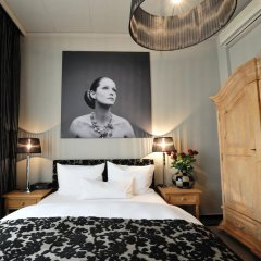 Отель Stage 47 4* Улучшенный номер с различными типами кроватей