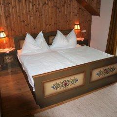 Отель Gastehaus Hubertus 3* Стандартный номер с двуспальной кроватью фото 5