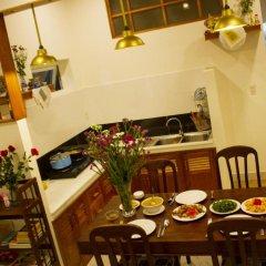 Отель Little Corner Hoi An Вьетнам, Хойан - отзывы, цены и фото номеров - забронировать отель Little Corner Hoi An онлайн питание фото 2