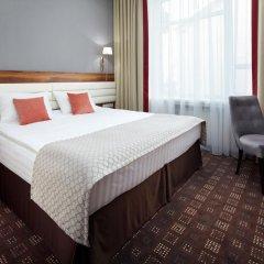 Гостиница Сокол 3* Номер Комфорт с двуспальной кроватью фото 3