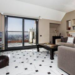 Отель Suzzani Halldis Apartment Италия, Милан - отзывы, цены и фото номеров - забронировать отель Suzzani Halldis Apartment онлайн комната для гостей