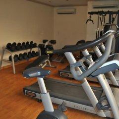 Отель Three Arms фитнесс-зал фото 3