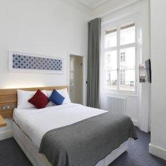 Отель Prince William 3* Стандартный номер фото 4