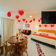 Hotel La Luna в номере