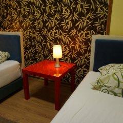Hostel and Apartments Skadarlija Sunrise Стандартный номер с 2 отдельными кроватями (общая ванная комната) фото 2