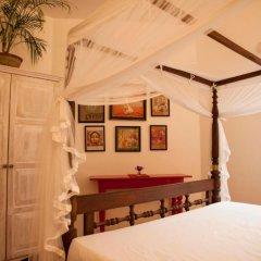 Отель Mango House 2* Стандартный номер с различными типами кроватей фото 7