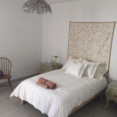 Отель Casa Canario Bed & Breakfast 2* Улучшенный номер с различными типами кроватей фото 11