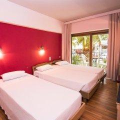 Brascos Hotel 3* Стандартный номер с различными типами кроватей