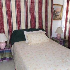 Отель Posada Nativa Trinsan Centro Колумбия, Сан-Андрес - отзывы, цены и фото номеров - забронировать отель Posada Nativa Trinsan Centro онлайн комната для гостей фото 3