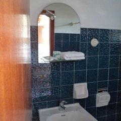 Апартаменты Kokkinos Apartments ванная