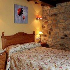 Отель Conjunto Hotelero La Pasera 2* Стандартный номер фото 15