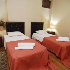 Istanbul Irish Hotel 3* Стандартный номер с 2 отдельными кроватями
