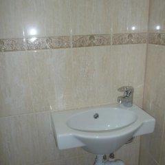 Апартаменты в Итальянском Переулке ванная фото 2