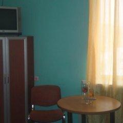 Гостевой дом Aльбион комната для гостей фото 4