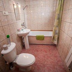 Гостиница Ласточкино гнездо Студия Эконом с разными типами кроватей фото 3