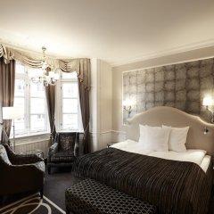 Отель Phoenix Copenhagen 4* Люкс с двуспальной кроватью фото 9
