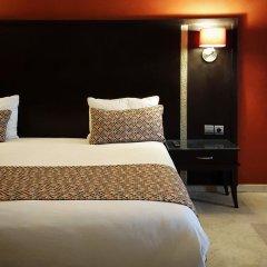 Отель Diwan Casablanca 4* Номер Делюкс с различными типами кроватей фото 2