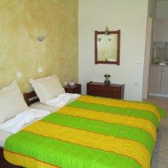 Отель Konstantinos Beach 1 комната для гостей фото 2