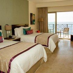 Отель Casa Dorada Los Cabos Resort & Spa 4* Люкс с 2 отдельными кроватями фото 4