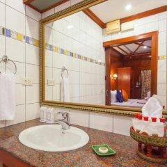 Отель Royal Phawadee Village 4* Вилла фото 3