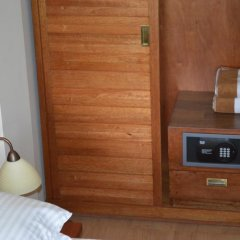 Отель Maakanaa Lodge 3* Номер Делюкс с различными типами кроватей фото 13