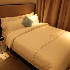 Yingshang Fanghao Hotel 3* Стандартный номер с различными типами кроватей фото 4