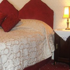 Отель The Sycamore Guest House 4* Стандартный номер с различными типами кроватей фото 20