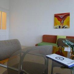 Апартаменты Apartments Maximillian Студия с различными типами кроватей фото 7
