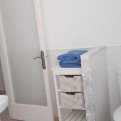 Отель Villa Dora Испания, Кала-эн-Бланес - отзывы, цены и фото номеров - забронировать отель Villa Dora онлайн ванная