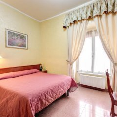 Отель Milo комната для гостей фото 4