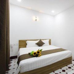 Alan Hostel Номер Делюкс с различными типами кроватей фото 8