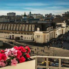 Гостиница Павелецкая АЭРО в Москве - забронировать гостиницу Павелецкая АЭРО, цены и фото номеров Москва