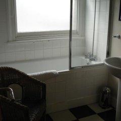 Отель 16 St Alfeges 3* Стандартный номер с двуспальной кроватью фото 4