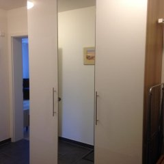 Отель FeWo am Zwinger интерьер отеля