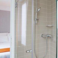 Отель Contact ALIZE MONTMARTRE 3* Стандартный номер с различными типами кроватей фото 13