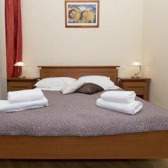 Отель Budapest Bed and Breakfast 3* Стандартный номер фото 2