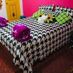 Отель Crystal Mounts Номер Делюкс с различными типами кроватей фото 25