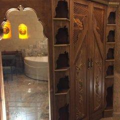 Отель Seval White House Kapadokya 3* Люкс повышенной комфортности фото 30
