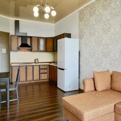 Апартаменты Apartment na Vorovskogo Сочи комната для гостей фото 2