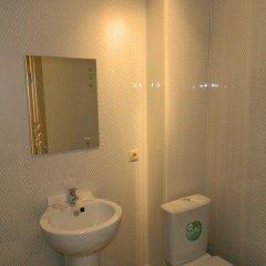 Гостиница Veselyij Solovej Mini-Hotel в Иваново отзывы, цены и фото номеров - забронировать гостиницу Veselyij Solovej Mini-Hotel онлайн ванная