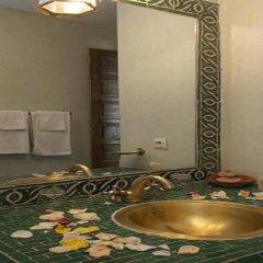 Riad Nerja Hotel 3* Стандартный номер с различными типами кроватей фото 9