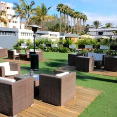 Отель R2 Romantic Fantasia Suites Испания, Тарахалехо - отзывы, цены и фото номеров - забронировать отель R2 Romantic Fantasia Suites онлайн бассейн