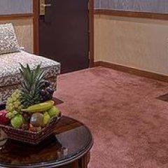 Отель Delmon Palace 3* Стандартный номер фото 4