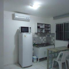 Отель Suites Cheiro do Mar удобства в номере