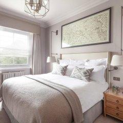 Отель Principal York 5* Улучшенный номер с различными типами кроватей