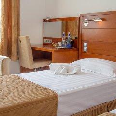 Гостиница Arealinn 4* Номер Бизнес с двуспальной кроватью фото 4