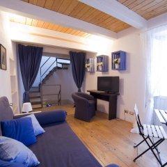 Отель Curtigghiu Casa A Razziedda Италия, Сиракуза - отзывы, цены и фото номеров - забронировать отель Curtigghiu Casa A Razziedda онлайн комната для гостей фото 3