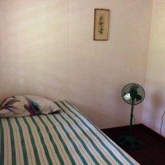 Hotel Bavaria Стандартный номер с различными типами кроватей