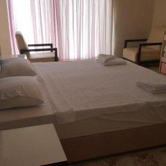 Paradise Villas 2* Вилла с различными типами кроватей фото 22